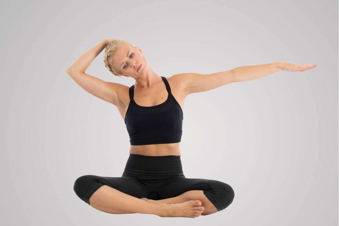 Yoga for Neck Pain: Practice These 8 Simple Yoga Poses