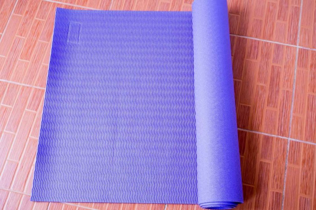 ultra thin yoga mats